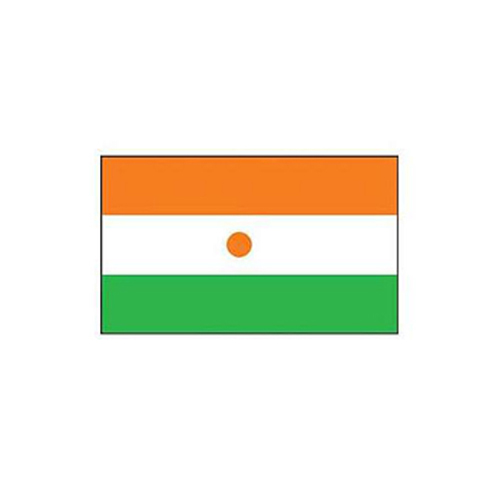 Flag-Niger