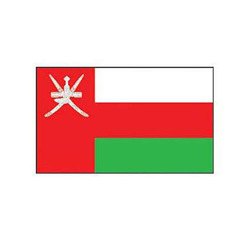 Flag-Oman