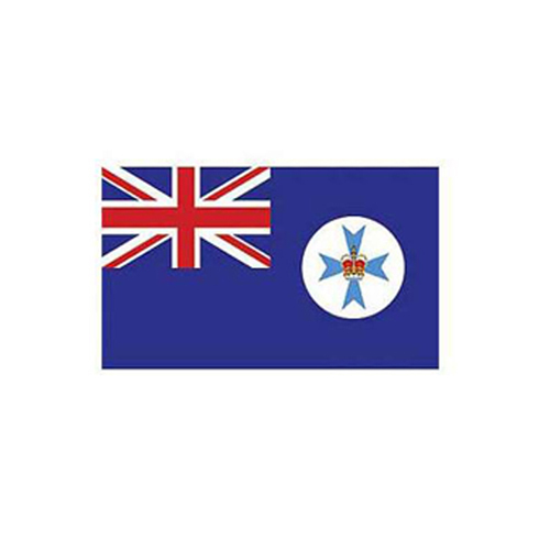 Flag-Queensland