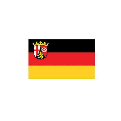 Flag-Rhinland-Pfalz
