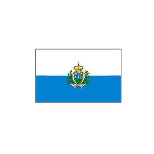 Flag-San Marino