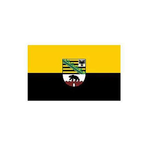 Flag-Sachsen-Amhalt