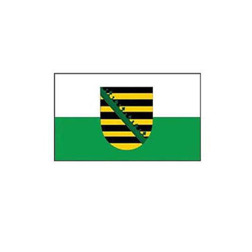 Flag-Sachsen