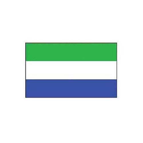 Flag-Sierra Leone