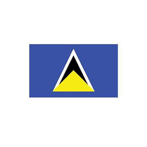 Flag-St.Lucia