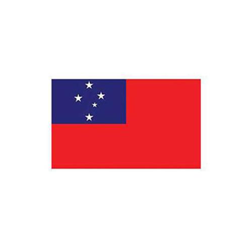 Flag-Samoa West