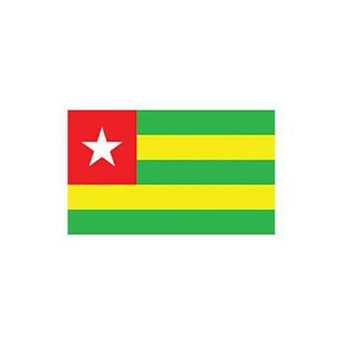 Flag-Togo
