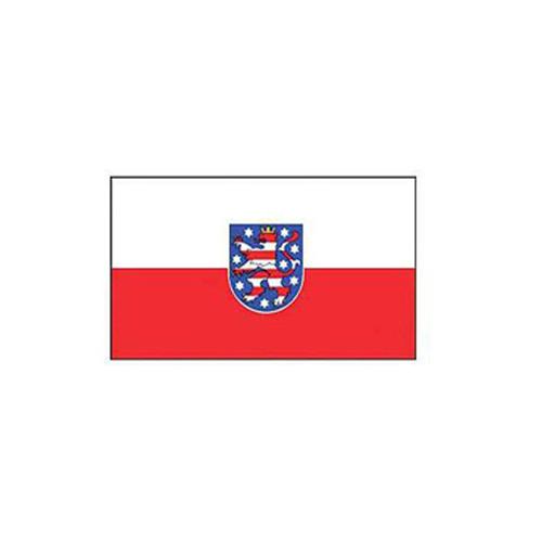 Flag-Thuringen