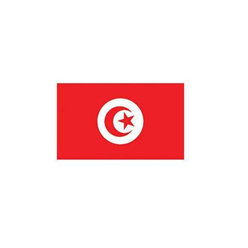 Flag-Tunisia