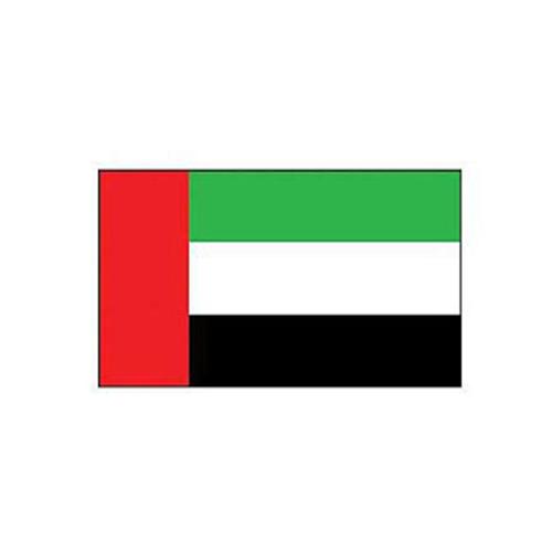 Flag-United Arab Emirates