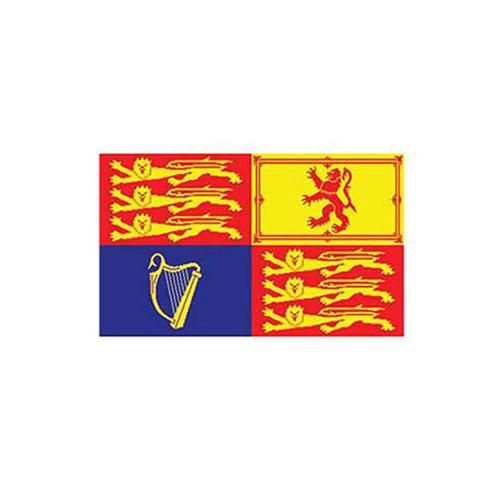 Flag-British Royal Lion