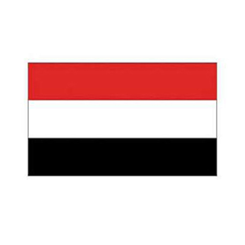 Flag-Yemen