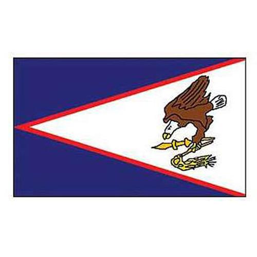 Flag-American Samoa