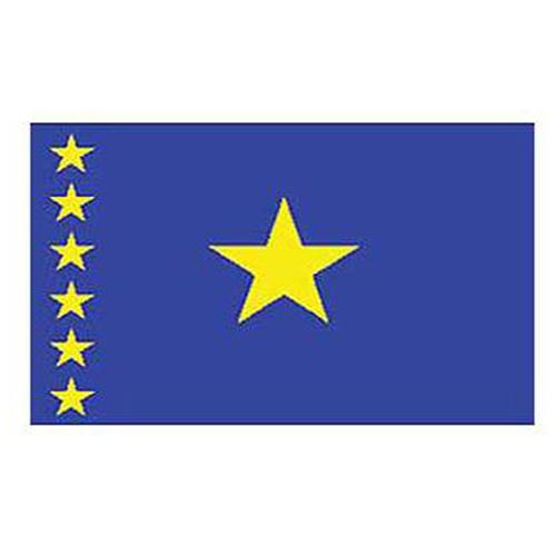 Flag-Congo Dem. Rep