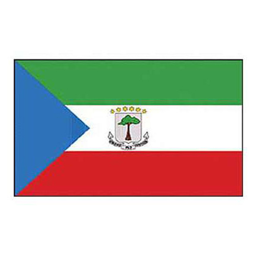 Flag-Guinea Equitoria