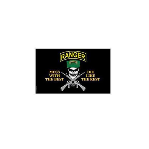 Flag-Army Ranger Mess