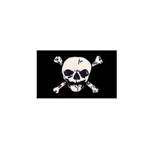 Flag-Pirate Drunk