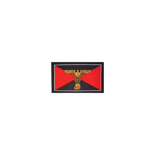 Flag 3ftx5ft WWII Germ SS Danzigs