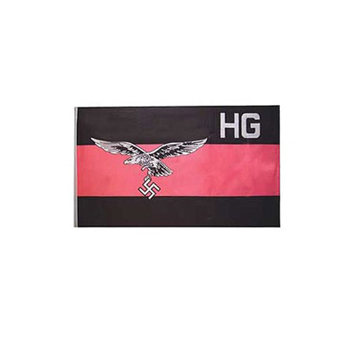 Flag 3ftx5ft Germ Hermon Goring