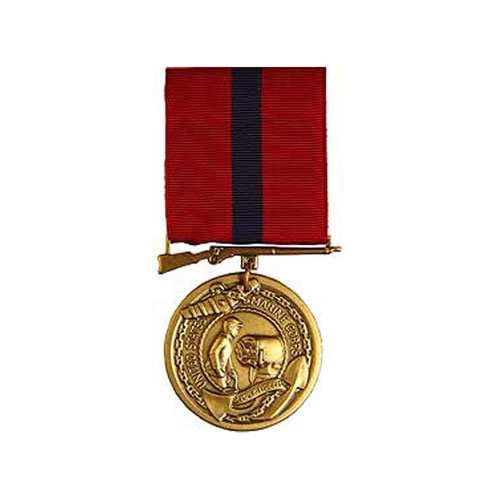 3 Inch Good Conduct USMC Medal