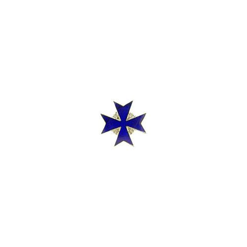 Pin Germ Blue Max