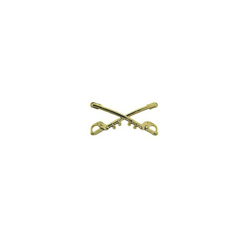 Pin Army Cavalry Swords