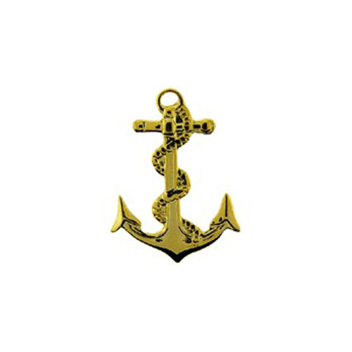 1 Inch USN Anchor Pin