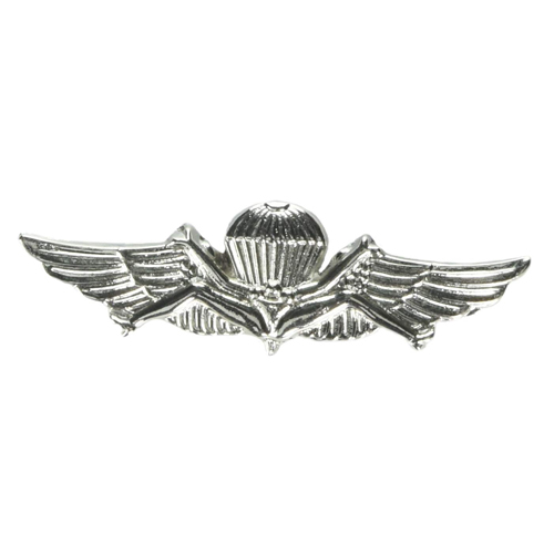 Wing Bush USMC
