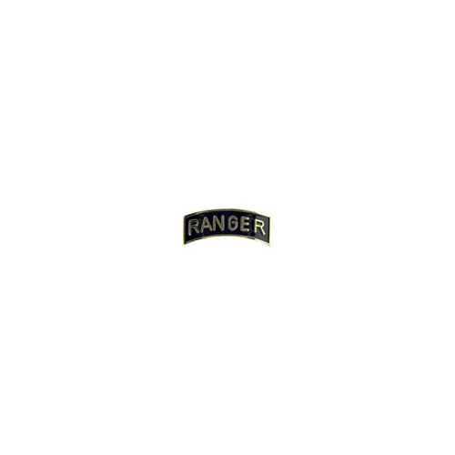 Pin Army Ranger Tab
