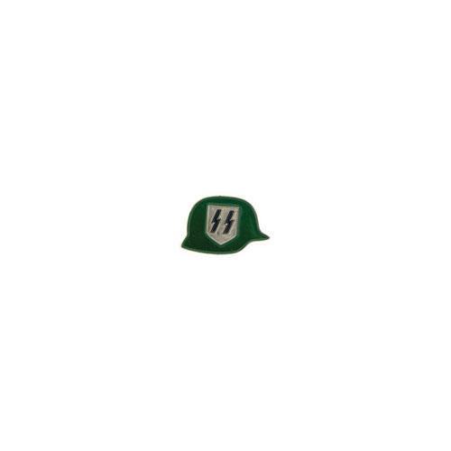 Pin Germ Helmet