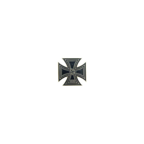 Pin Germ Iron Cross