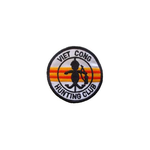 Patch Vietnam Cong Hunt C