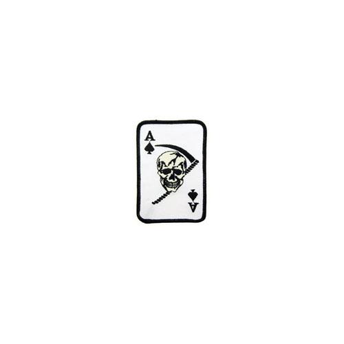 Patch Death Ace Spade