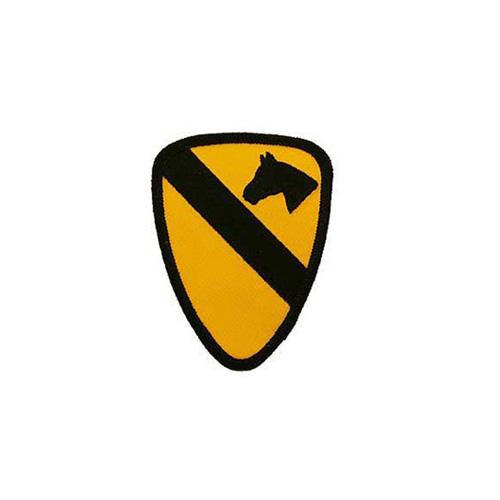Patch Army 001ST Cav Div
