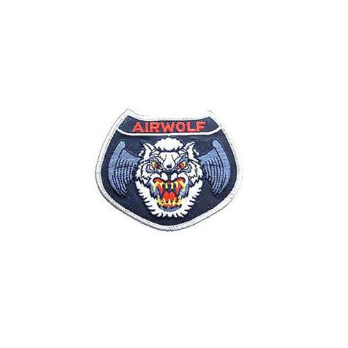 Patch USAF Airwolf