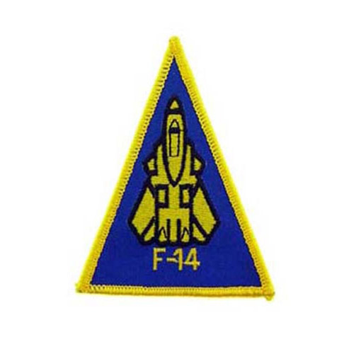 F-14 Usn Patch
