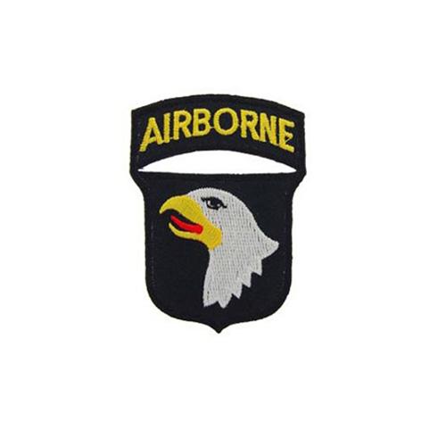 Patch Army 101st A B