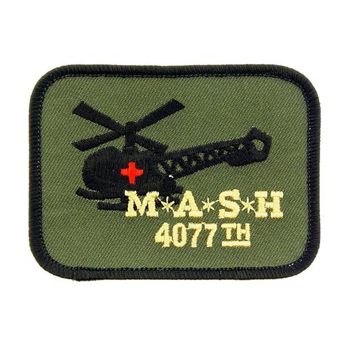 Patch Mash 4077th
