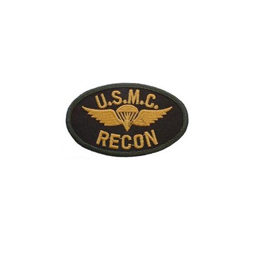 Patch USMC Recon