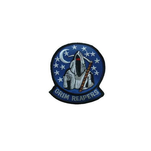 US Navy Grim Reapers Patch