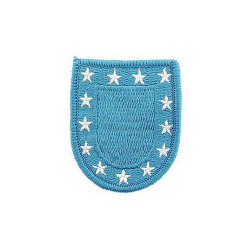Patch Army Flash Beret