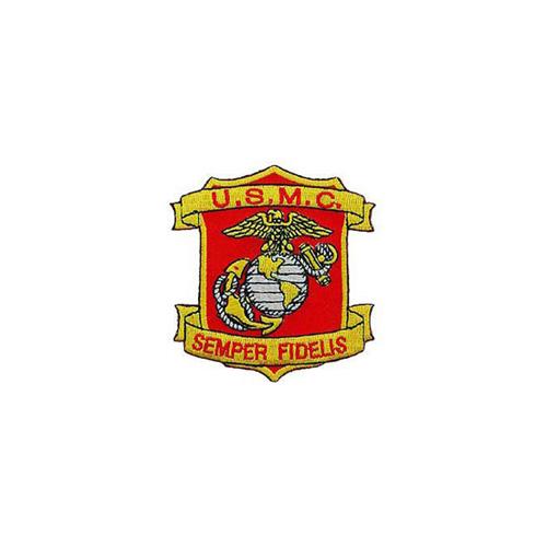Patch USMC Semper Fidelis