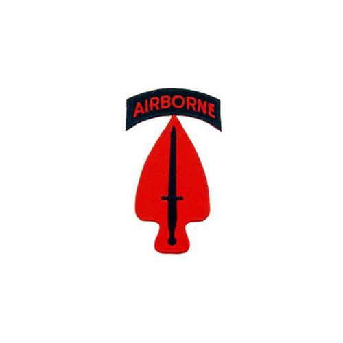 Patch Spec Forces 160TH A