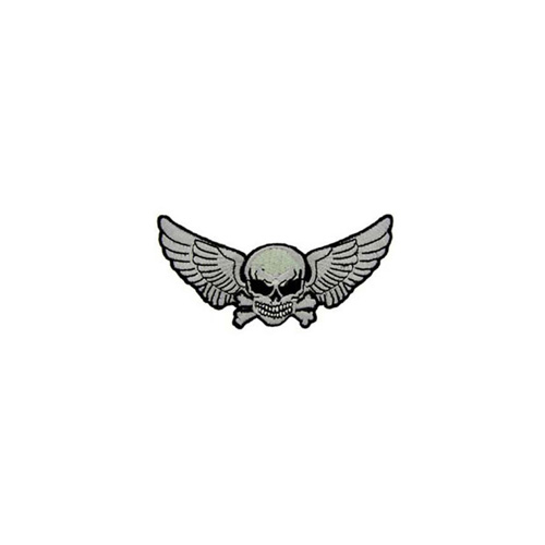Patch Death Wings II