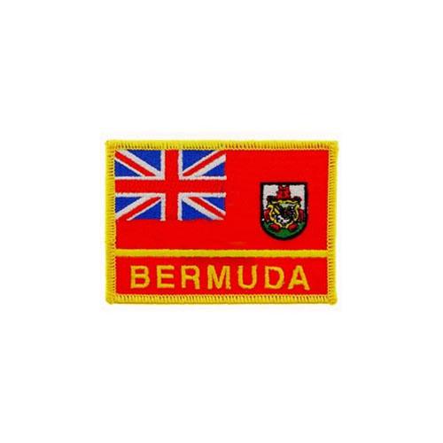 Patch-Bermuda Rectangle