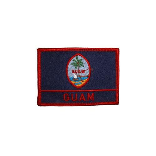 Patch-Guam Rectangle