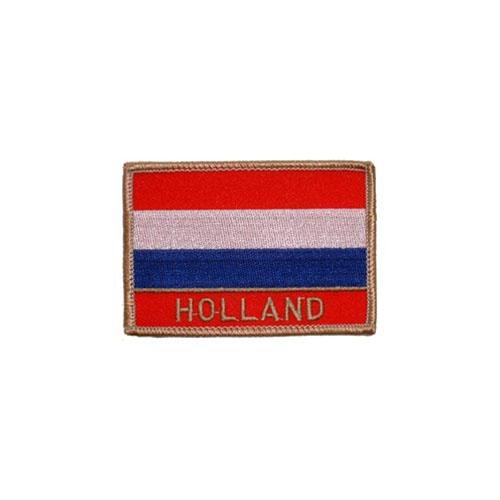 Patch-Holland-Netherla Rectangle