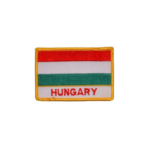 Patch-Hungary Rectangle