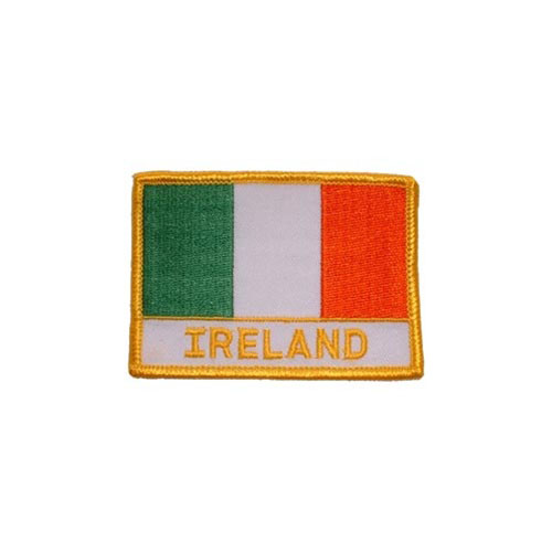 Patch-Ireland Rectangle