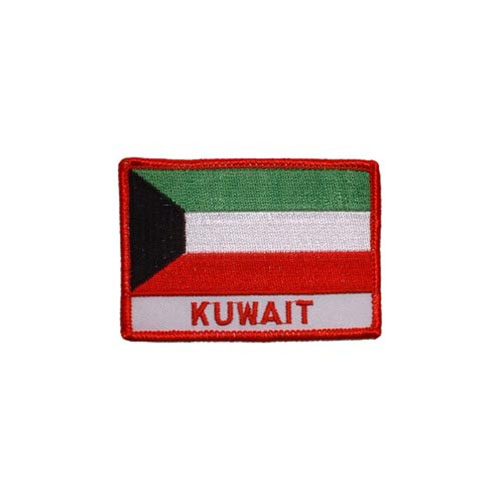 Patch-Kuwait Rectangle